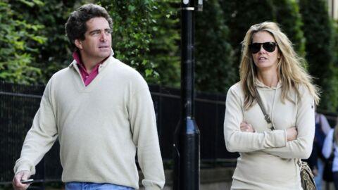 Elle Macpherson s'est séparée de son mari, le millionnaire Jeff Soffer