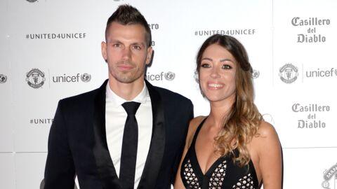 PHOTOS Camille Sold (Koh-Lanta) et le footballeur Morgan Schneiderlin se sont mariés