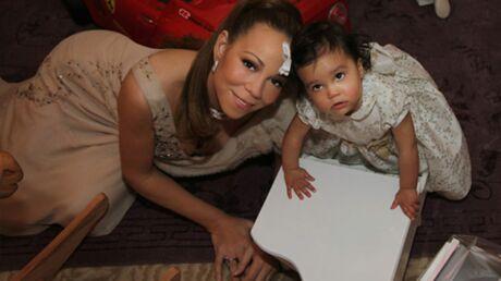 PHOTOS Mariah Carey: l'anniversaire de Monroe et Moroccan