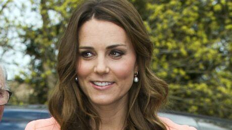 Le bébé de Kate Middleton serait attendu pour le 13 juillet