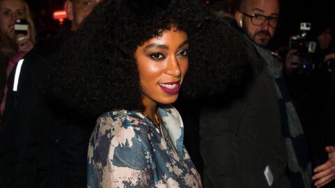 Solange Knowles: Beyoncé et Jay-Z habitués à ses frasques, d'où leur calme