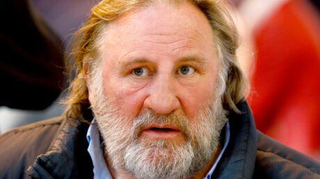 Gérard Depardieu n'aime plus le Festival de Cannes, «ses fausses fêtes, ses mauvaises drogues»