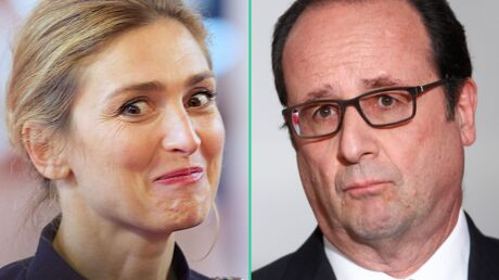 François Hollande: pourquoi il refuse d'officialiser avec Julie Gayet