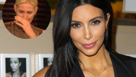Séparée de ses enfants, Kelly Rutherford (Gossip Girl) obtient le soutien de Kim Kardashian