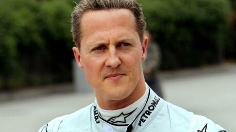 Michael Schumacher: sa femme vend ses biens pour payer les frais médicaux