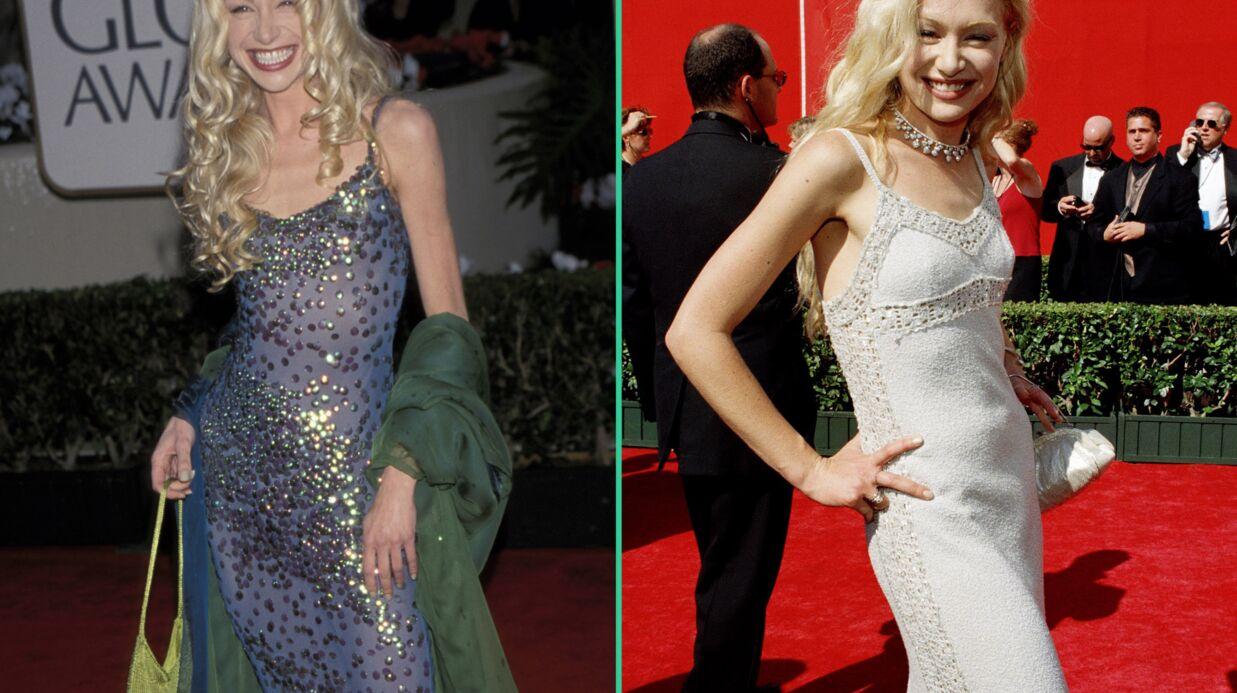 Portia de Rossi (Ally McBeal) raconte sa longue bataille contre l'anorexie et la boulimie