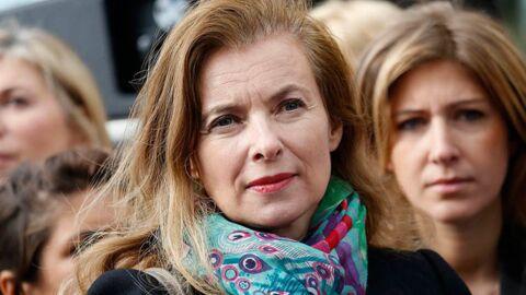 Valérie Trierweiler estime qu'elle n'avait aucune chance face à Ségolène Royal
