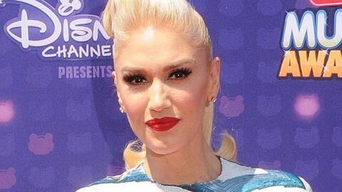 PHOTO Gwen Stefani poste un selfie sans maquillage au réveil et c'est très très étonnant!