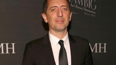 Gad Elmaleh évoque l'après rupture avec Charlotte Casiraghi: «Nous sommes une famille»