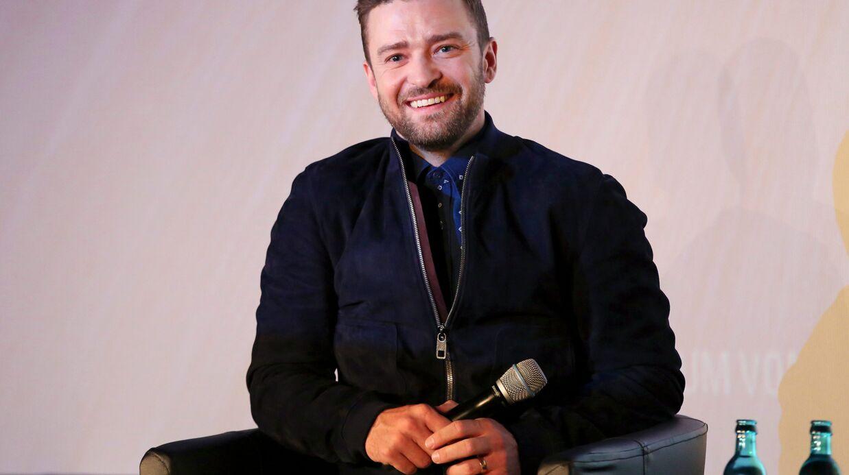 Justin Timberlake «excité» par sa participation à l'Eurovision