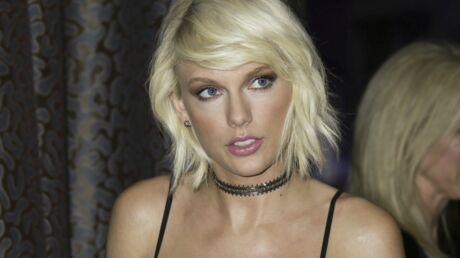 Taylor Swift déjantée dans une nouvelle publicité