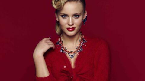 Zara Larsson: ces surprenants changements de looks grâce à Clinique