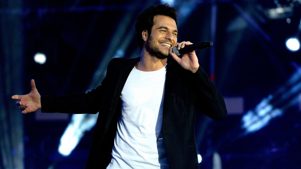 Eurovision 2017: Amir veut voir Alma remporter le concours