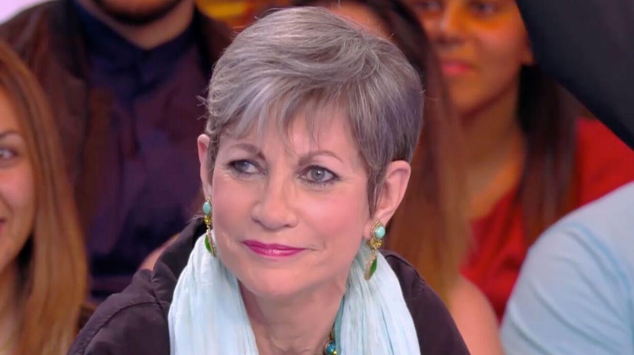 TPMP: Isabelle Morini-Bosc est très «surprise» par le départ de Thierry Moreau