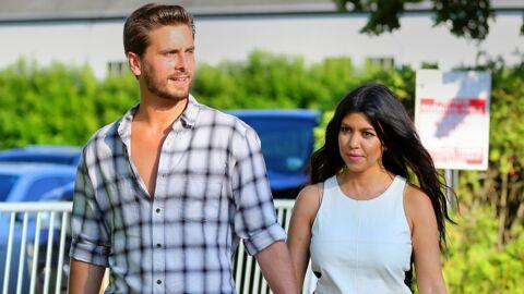 Kourtney Kardashian: cette fois-ci, c'est vraiment fini avec Scott Disick