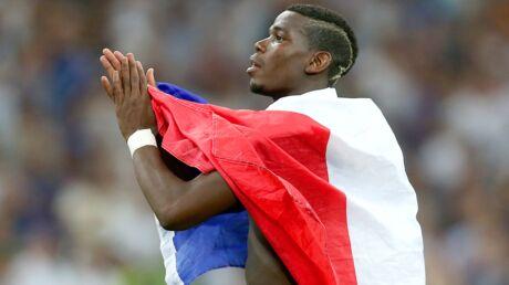 Paul Pogba: le footballeur en deuil, son père est décédé