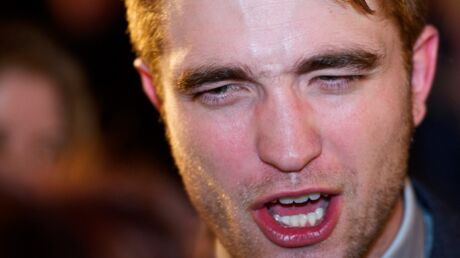 Robert Pattinson furax que Kristen Stewart critique ses sourcils