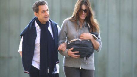 Les premières photos de Giulia Sarkozy sur le net!