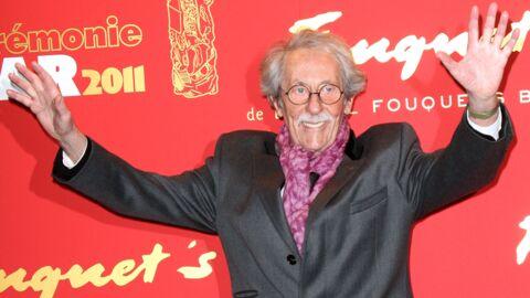 Jean Rochefort s'excuse auprès de Mimie Mathy