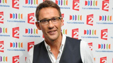 Choqué par son éviction «violente» de France 2, Julien Courbet se défend