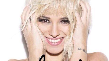 PHOTOS Alizée passe au blond!