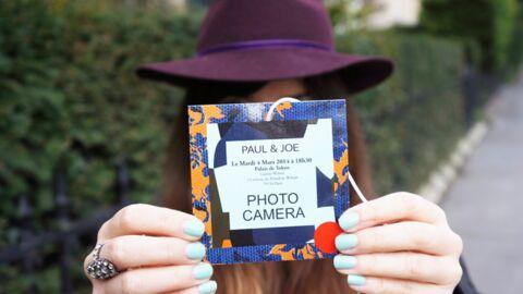 Ma fashion week en quatre looks by Marieluvpink
