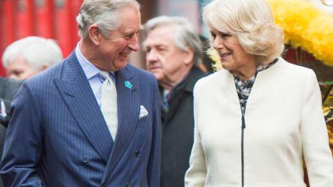 La touchante déclaration d'amour du prince Charles à sa femme Camilla
