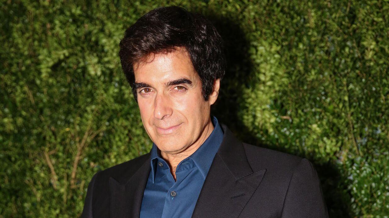 David Copperfield: un fan gravement blessé durant un de ses tours de magie l'attaque en justice