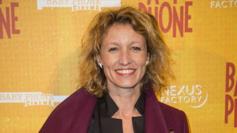 Alexandra Lamy a vécu une « période très compliquée» après l'Oscar de Jean Dujardin