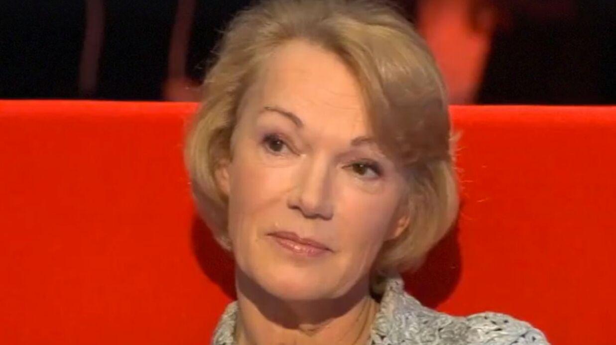 VIDEO Brigitte Lahaie a été très complexée par sa forte poitrine