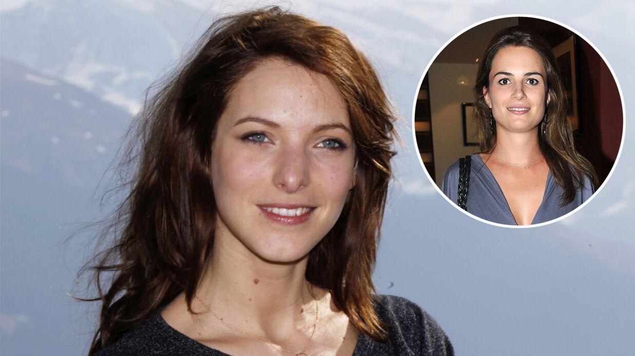 Élodie Varlet: dans Camping Paradis, elle est en couple avec une autre actrice de Plus belle la vie