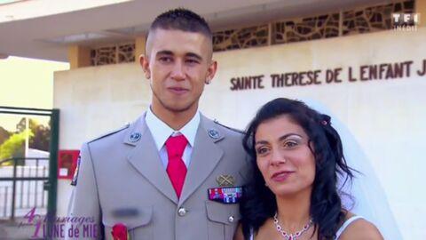 4 mariages pour 1 lune de miel: un candidat, militaire, risque une sanction de l'armée