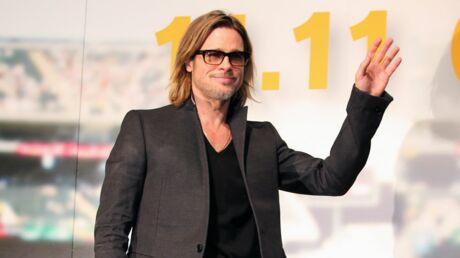 Brad Pitt: pourquoi il a arrêté la drogue