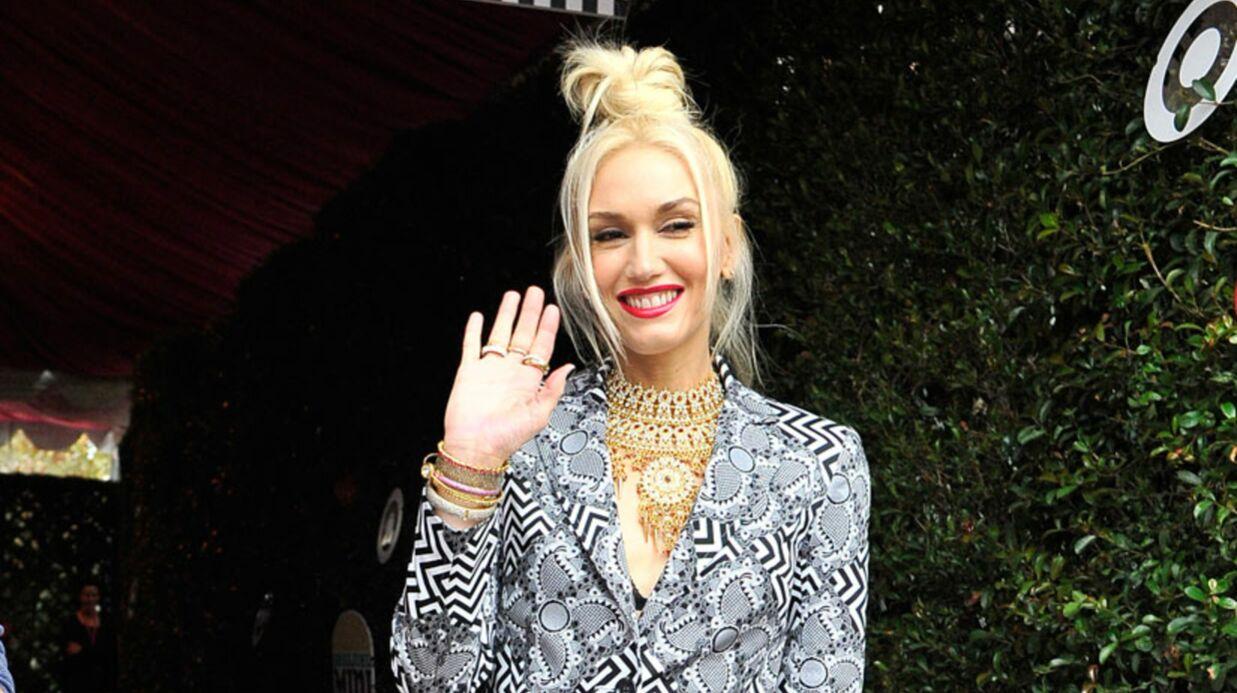 Gwen Stefani: sa collection pour enfants chez Target