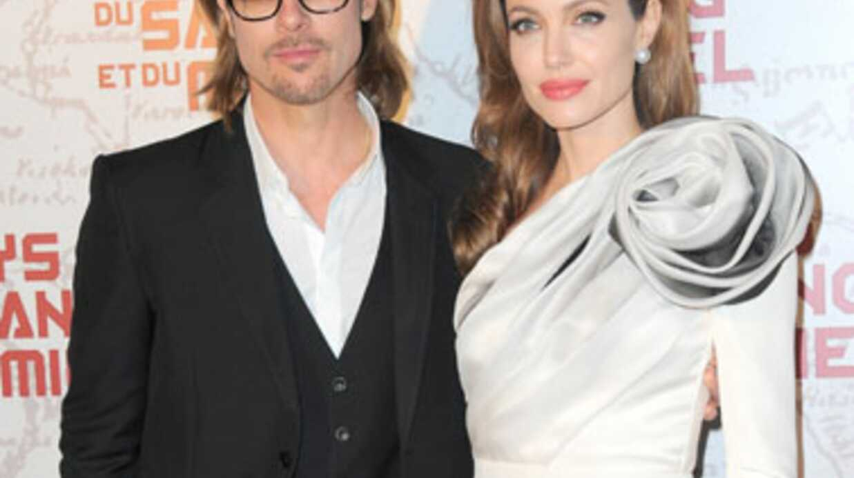 Brad Pitt et Angelina Jolie gagnent aux prud'hommes contre une employée