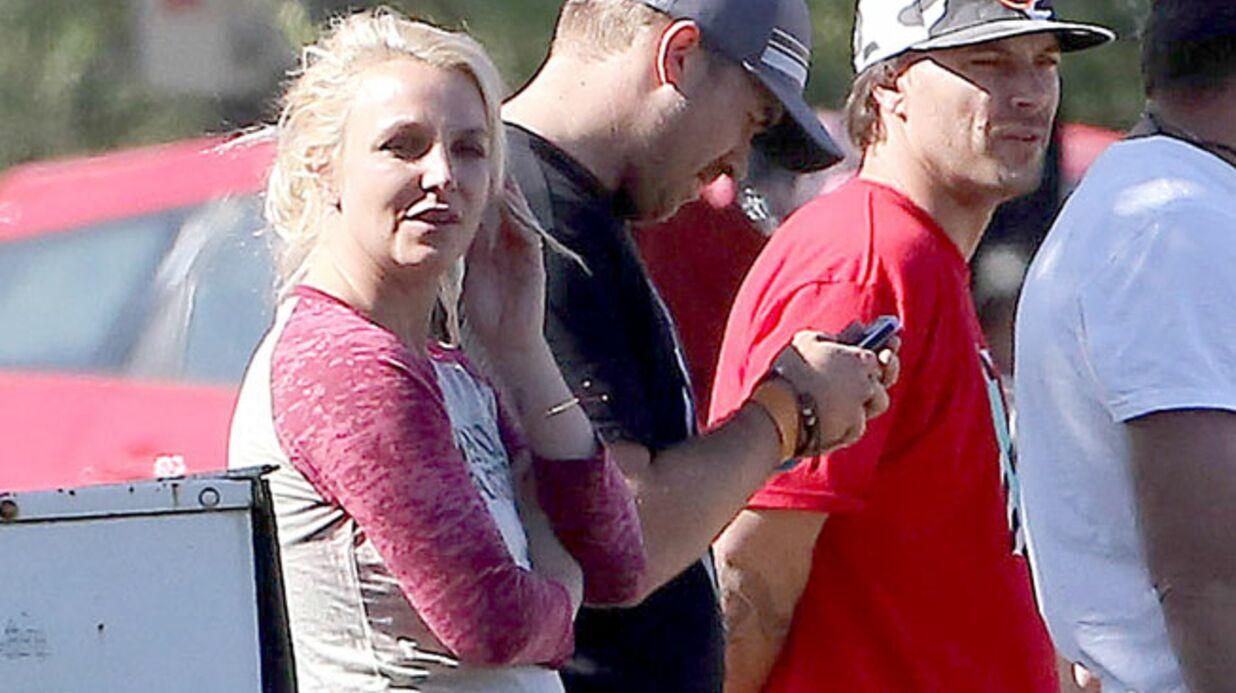 Britney Spears: son nouveau mec plaît à Kevin Federline