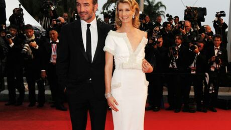 DIAPO Jean Dujardin et Alexandra Lamy: la malédiction de l'Oscar a encore frappé