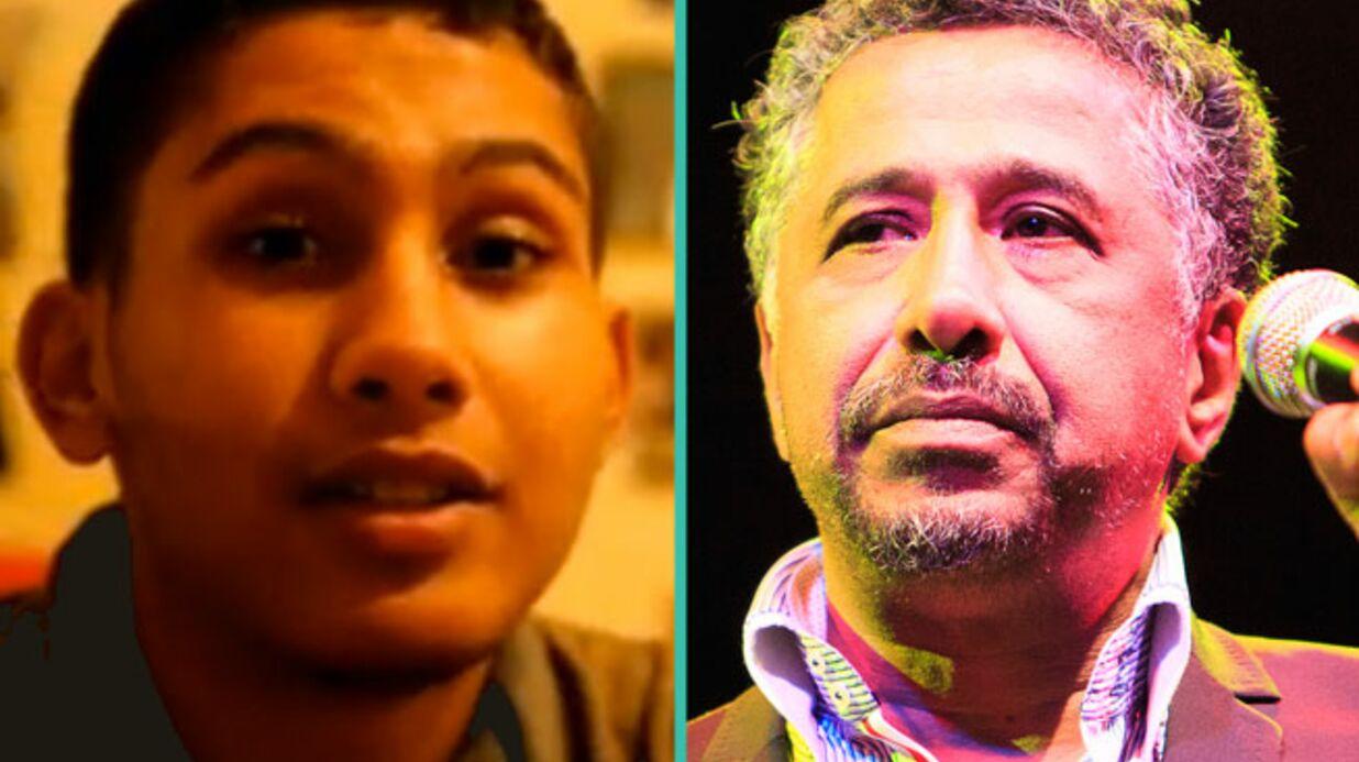 Le fils caché de Khaled aimerait enfin être reconnu par son père
