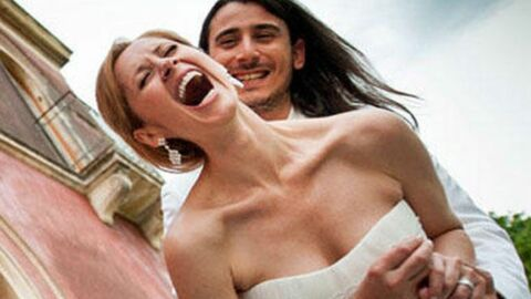 Lara Fabian décrit sa rencontre avec Gabriel, son mari magicien