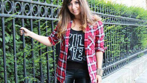 MarieLuvPink: notre blogueuse mode vous aide à choisir un tregging