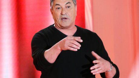 Jean-Marie Bigard l'avoue, élever des jumeaux, ce n'est pas facile!