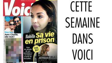 Nabilla, sa vie en prison