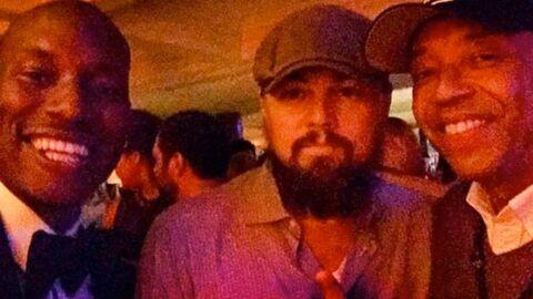 Les quarante ans de Leonardo DiCaprio comme si vous y étiez