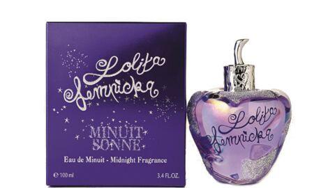 Minuit Sonne, un parfum de magie par Lolita Lempicka