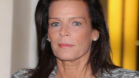 Stéphanie de Monaco lance «Un Selfie contre le sida»
