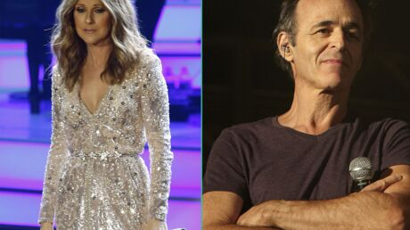 Céline Dion: peinée, elle compte sur Jean-Jacques Goldman pour être consolée