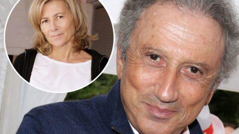 Michel Drucker trouve Claire Chazal «vachement sexy»