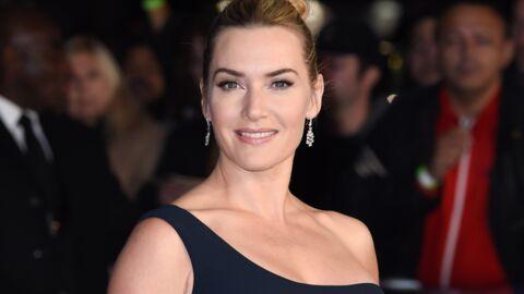 Kate Winslet: sa fille est jalouse de ses scènes d'amour avec Liam Hemsworth