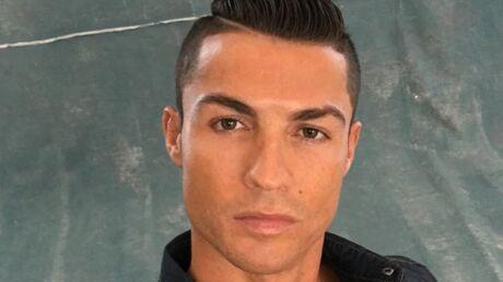 VIDEO Cristiano Ronaldo apparaît à moitié nu dans le Mannequin Challenge de l'équipe du Portugal