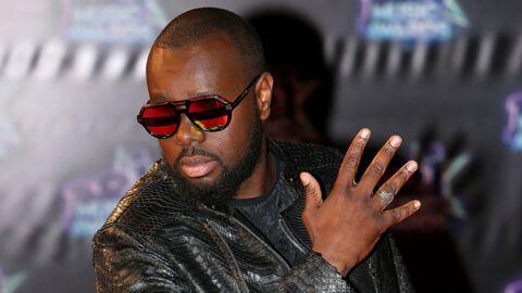 Maître Gims annonce qu'il ne participera «plus jamais» aux NRJ Music Awards